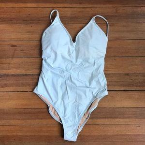 J Crew Swimsuit 12